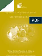 Repensar La Intervencion Social_2006
