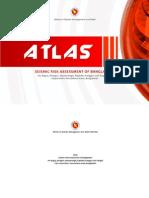 ATLAS-Seismic Risk Assessment of Bangladesh (Bogra, Dinajpur, Mymensingh, Rajshahi, Rangpur and Tangail City Corporation Paurashava)
