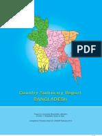 Bangladesh Country Summary Report