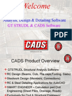Computer Aided Designing Cad