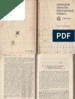 Monismo y Dualismo, Fuentes Del Derecho, Fermín Toro Jimenez