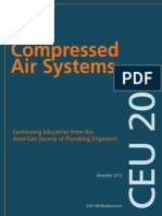 Compressed Air Systems PSD CEU 205nov13 0