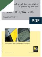 Ba en 812202 Terra-navigator