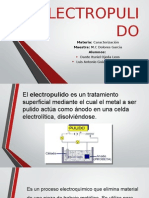 Electro Pulido