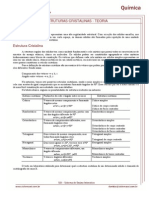 Estruturas Cristalinas - Teoria.pdf