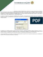 Filezilla Server Configuration