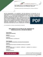 Reglamento de via Publica Del Municipio de Nezahualcoyotl_08!11!2012