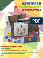 Identifikasi Media Pembelajaran Matematika