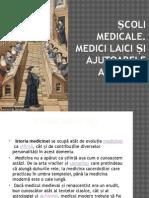 Medici Laici