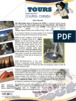 Churin Chimba Sm