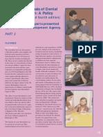 Sci Basis Dental Health part 2