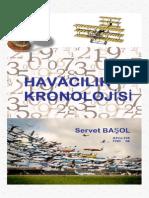 Havacılık Kronolojisi