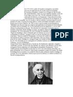 Biografias de Hidalgo y Morelos