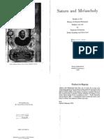 Raymond Klibansky, Erwin Panofsky, Fritz Saxl - Saturn and Melancholy