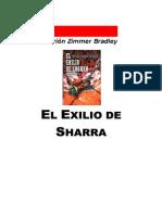 Zimmer Bradley, Marion - Darkover, El Exilio de Sharra