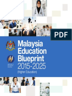 3. Malaysia Education Blueprint 2015-2025 (Higher Education)