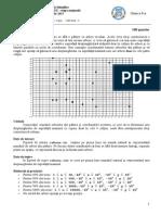 Subiect Olimpiada Națională de Informatică 2015 clasa a X-a - CABANĂ