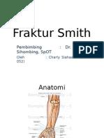 Fraktur Smith