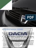 mixul de marketing - dacia.pptx