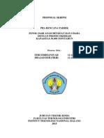 Proposal Skripsi Fenol_revisi