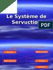 Le Système de Servuction