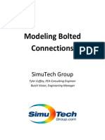 Whitepaper- Bolted Connections