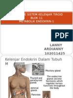 Presentasi PBL Endokrin Lanny