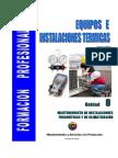 UT 8  MANTENIMIENTO EN LAS INSTALACIONES FRIGORIFICAS y CLIMATIZACION.pdf