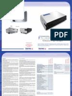 Termosaldatrice rotativa medicale Famos F108-Kerna Italia