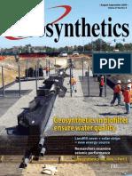 Geosynthetics