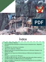 Ministerio Público - Fiscalias Ambientales