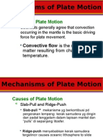 3-4 Mechanisms of Plate Motion.pptx