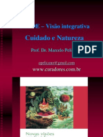 SAÚDE Integral Paradigma Integrativo