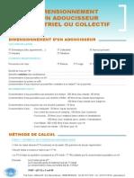 22_Informations Nécessaires Au Dimensionnement d'Un Adoucisseur Collectif Et Industriel (1)