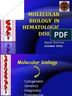 AS.Molecular Biology in Hematologic disease.ppt