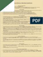 Europska povelja o pravima pacijenata