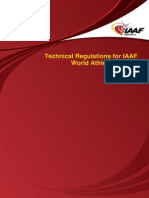 IAAF World Athletics Series Competitions – Technical Regulations – January 2015.pdf