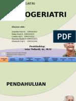 Slide Referat Psikogeriatri