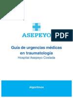 Guia Urgencias Medicas trauma