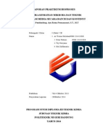 Laporan Praktikum Bioproses (Repaired) 1