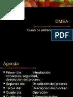 DMEA Master