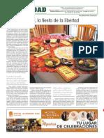 159407 La Verdad CG- Pésaj, La Fiesta de La Libertad p. 24