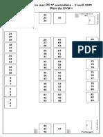 foire pp plans 2015