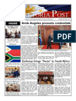 Pretoria Post 1