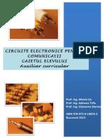 Circuite Electronice Pentru Comunicatii