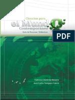 Libro pedagogico Ciencias para el mundo contemporáneo Guía de Recursos Didacticos 2012 Islas Canarias.pdf