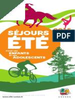 Brochure séjours jeunes ÉTÉ2015.pdf