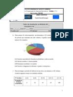 Teste de Estatistica