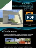 Complejo San Joaquà n 20-02-2015
