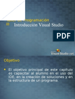 Clase2 Intro Visual Estudio